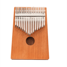 Load image into Gallery viewer, M1 Mahogany Kalimba