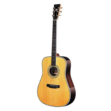T-10SD Solid Spruce