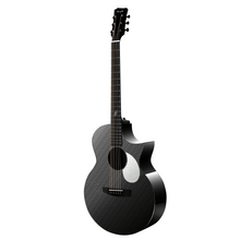 Load image into Gallery viewer, Enya X3C Carbon Fiber Guitar