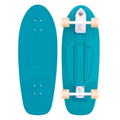 Ocean Mist High-Line Surfskate