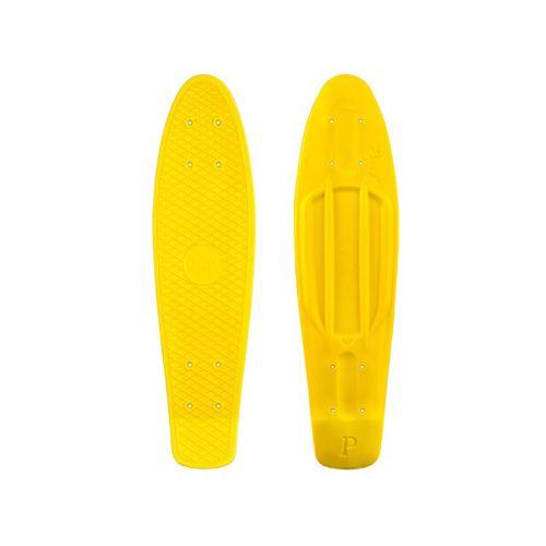 "Yellow 22"" Deck"