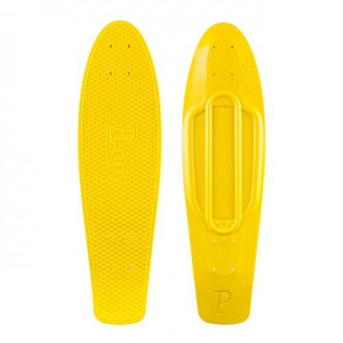 "Yellow 27"" Deck"