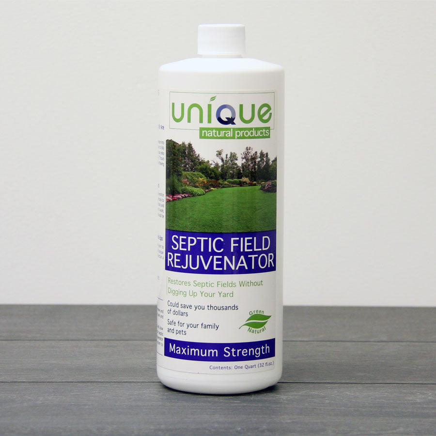 Septic Field Rejuvenator