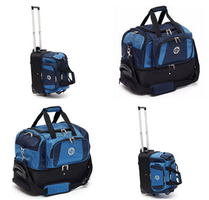 Drakes Pride Scooter Trolley Bag