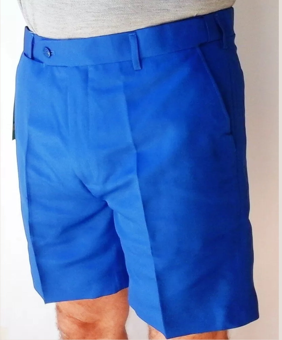 Bowls Wear Australia Mens Flexi Waist Shorts