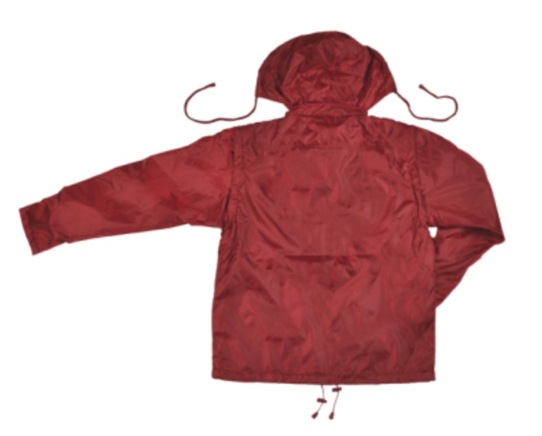 Henselite Fleece Lined Showerproof Jacket