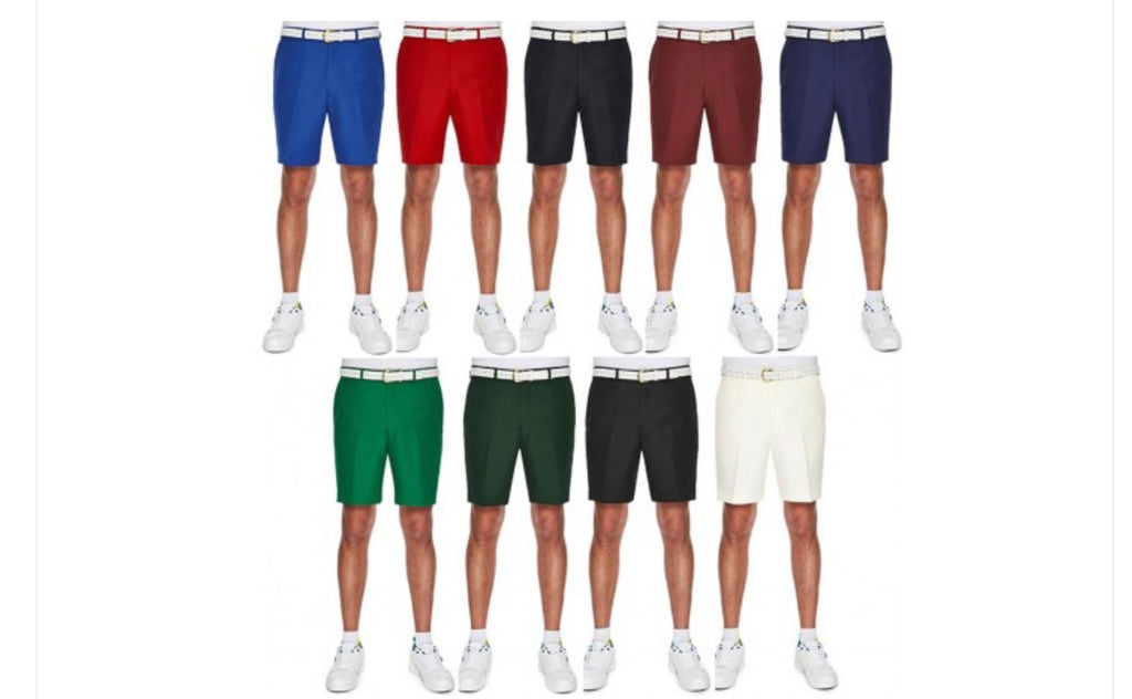 City Club North Skip Lawn Bowls Shorts