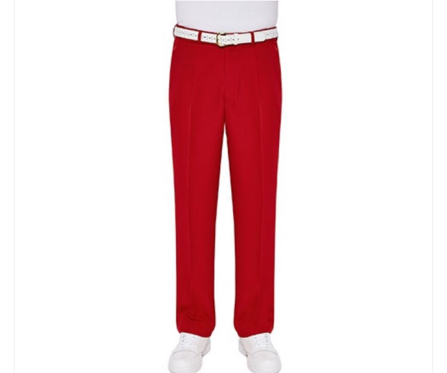 City Club Diplomat Skip Lawn Bowls Pants Regular Fit