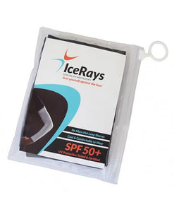 Ice Rays Cooling UV Arm Sleeves