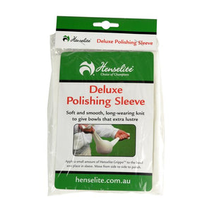 Henselite Deluxe Polishing Sleeve