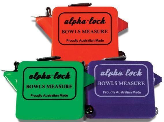Alpha Lock Measure