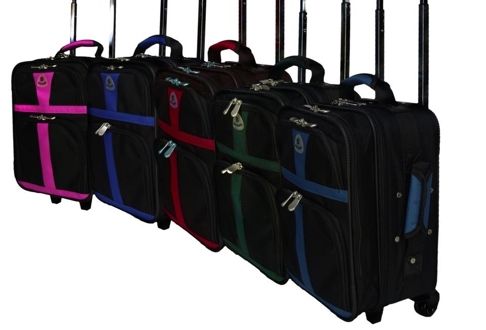 Avalon BT400 Trolley Bag