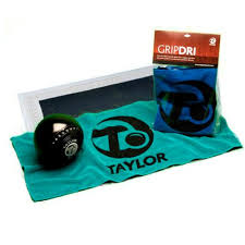 Taylor Grip Dri Cloth