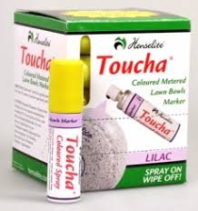 Henselite Lilac Toucha Spray