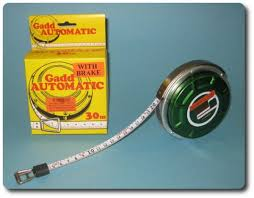 Gadd Automatic Measure