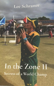 'In the Zone II' Book