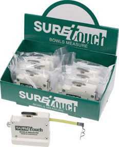 Sure Touch Measure Standard