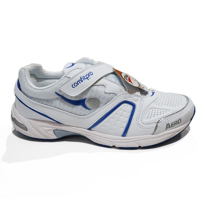 Aero Men's Flex Velcro Shoes