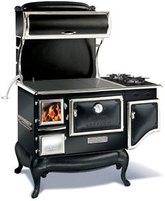 Fireview Wood Cookstove