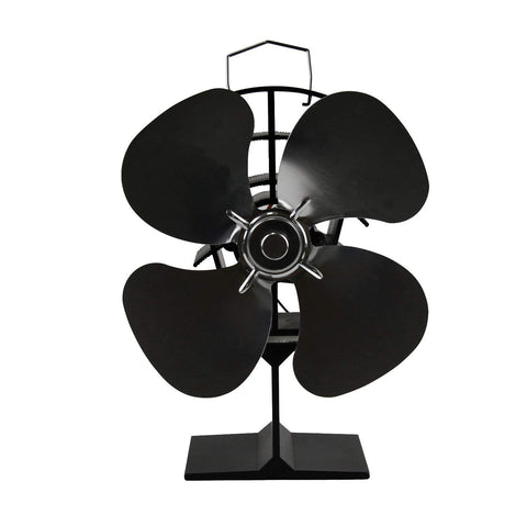 Meeco's Heat Powered Stove Fan (200 CFM)
