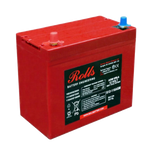 Surrette Rolls S12-116AGM 12V 105 AH AGM Battery