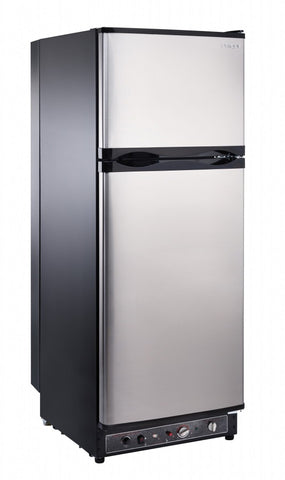 Unique 8 cu/ft Propane Refrigerator