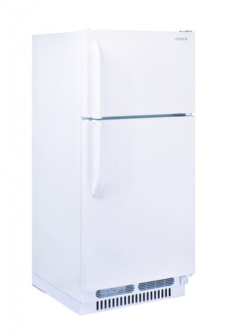 Unique 15 cu/ft Propane Refrigerator