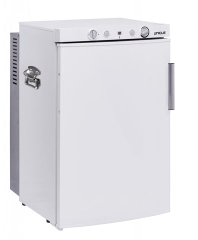 Unique 3 cu/ft Propane Refrigerator