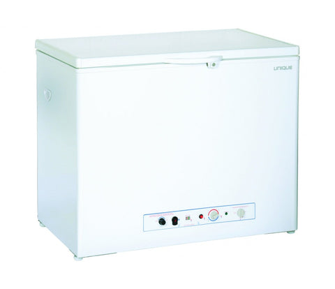 Unique 6 cu/ft Propane Freezer