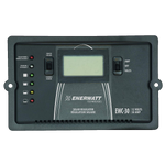Enerwatt 12V 30A Charge Controller With Meter