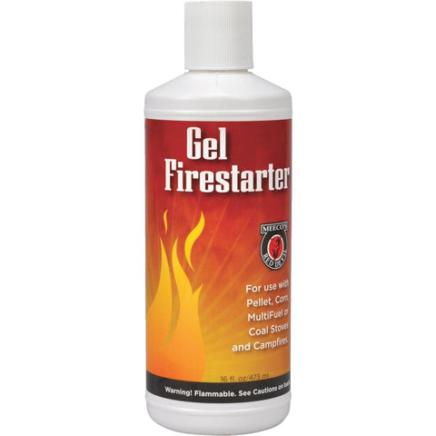 Meeco's Red Devil Gel Firestarter (16 fl. oz)