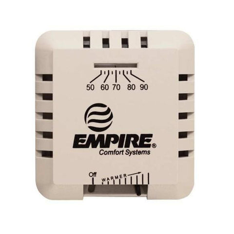 Empire Millivolt Thermostat