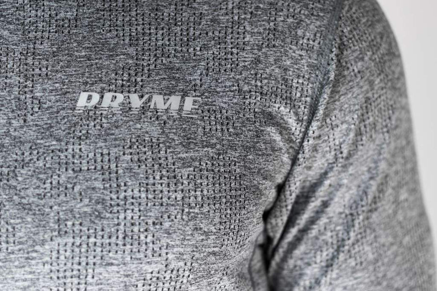 PRYME Performance Top - Grey