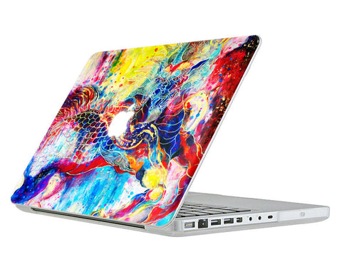 Qilin MacBook Pro