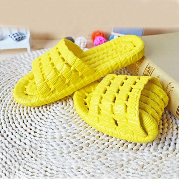 Summer Non-slip Flip Flops Home Slippers(Buy 2 Get Extra 5% Off; Buy 3 Get Extra 10% Off)