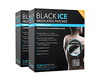 BLACK ICE - Menthol - Special 2 Pack