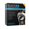BLACK ICE - Charcoal Patches - Menthol