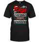 Kings Of Christmas Are Born In February Shirt