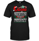 Queens Of Christmas Are Born In February Shirt