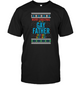 Merry Christmas For The Gay Father Everybody Talks About Shirt