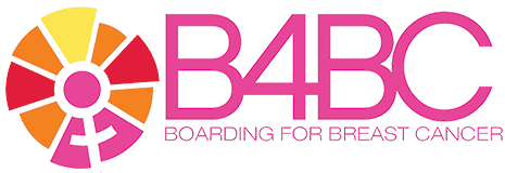 B4BC - Boarding For Breast Cancer