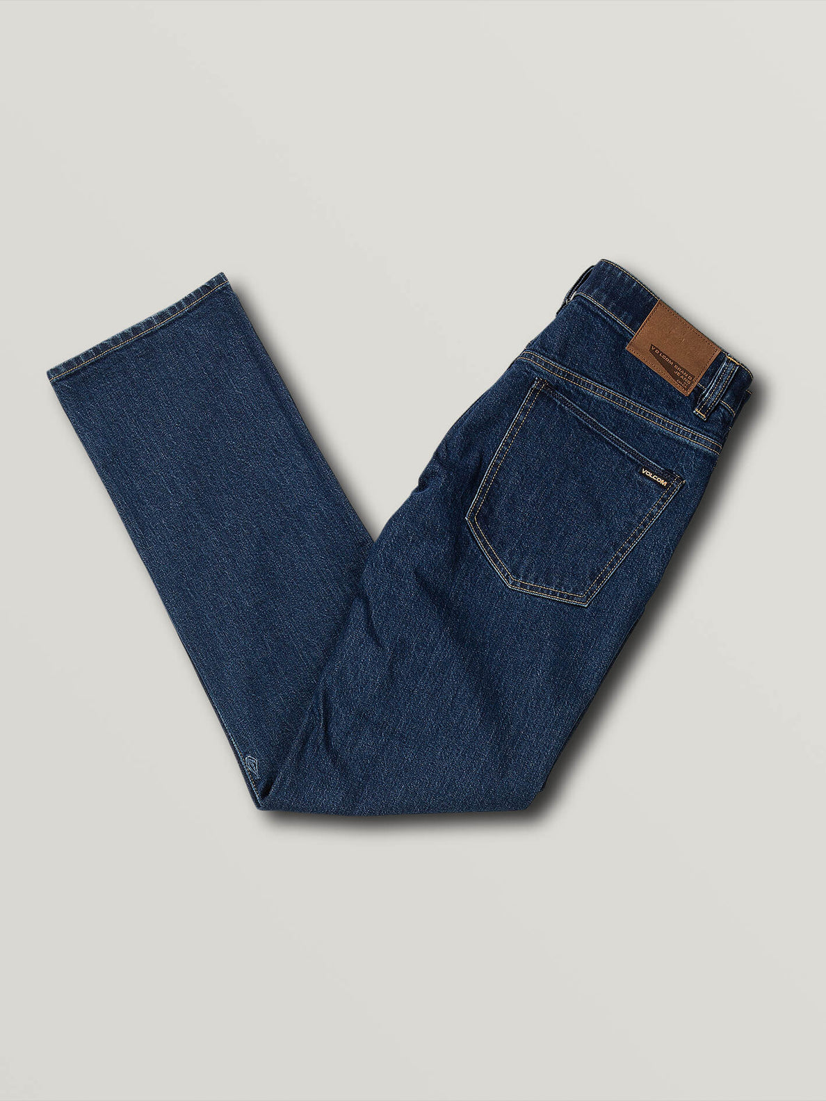 Solver Denim(32) Enzyme Dark Wash (A1931503_EZD) [B]