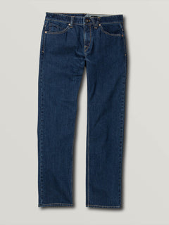 Solver Denim(32) Enzyme Dark Wash (A1931503_EZD) [F]