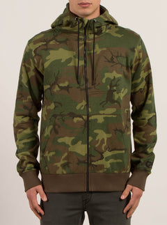 VSM Empire Zip - Camouflage