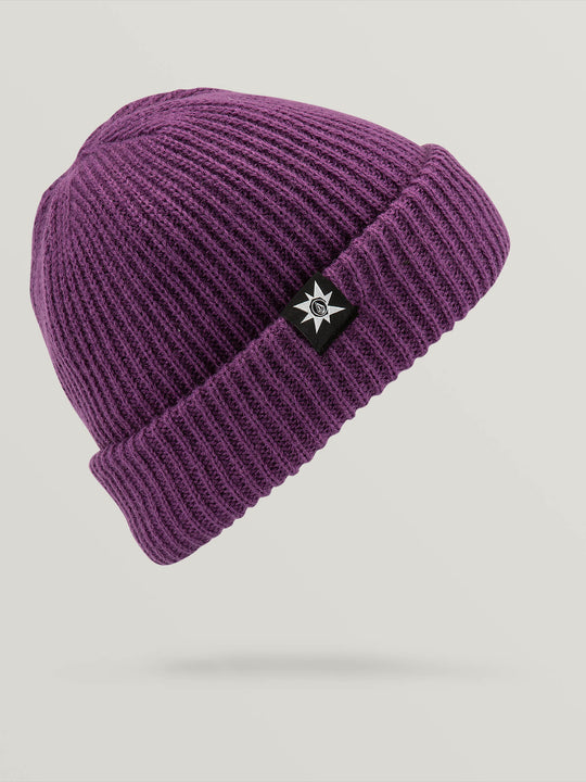 A.p.2 Beanie Grape Royale (D5831951_GPR) [F]