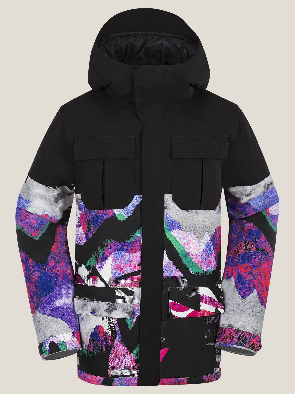Alternate Insulated Jacket