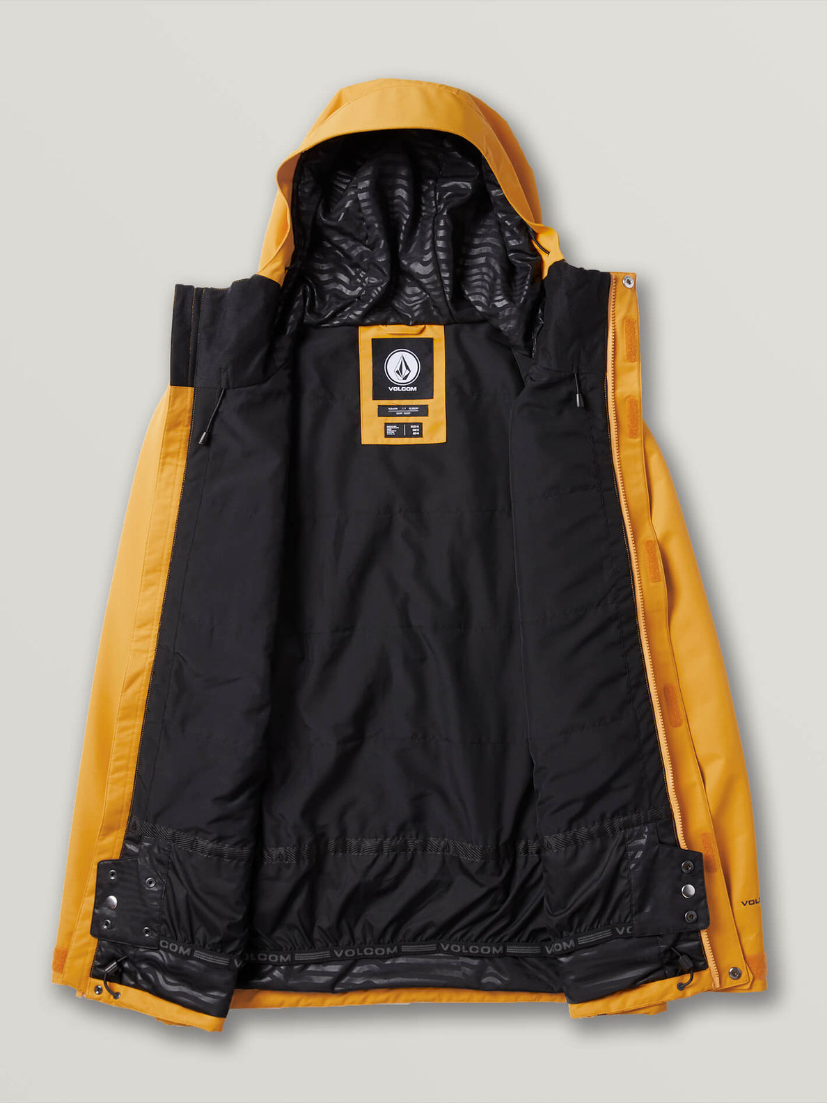 17Forty Ins Jacket Resin Gold (G0452010_RSG) [1]