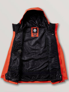 L Gore-Tex Jacket Orange (G0651904_ORG) [1]
