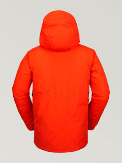 L Gore-Tex Jacket Orange (G0651904_ORG) [B]