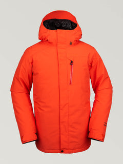 L Gore-Tex Jacket Orange (G0651904_ORG) [F]
